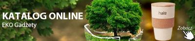 eko gadżety katalog online