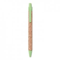 Długopis korkowy