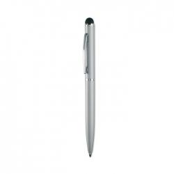 Metalowy długopis