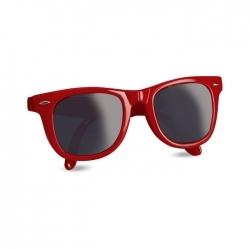 Składane okulary słoneczne