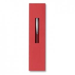 Długopis aluminiowy w pudełku
