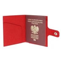 Etui na paszport