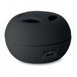 Mini głośnik z kablem