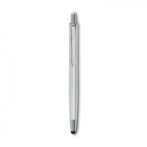 Wysuwany aluminiowy długopis z