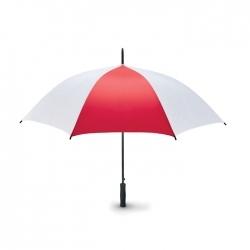 Parasol automatyczny dwukoloro
