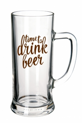 Kufel do piwa DENVER