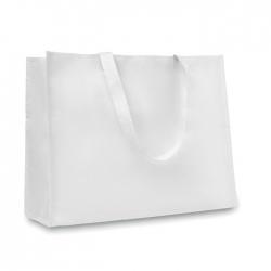 Pozioma torba na zakupy