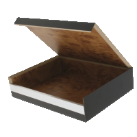 Pudełko (18x9x3,5cm)