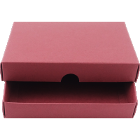 Pudełko (19,7x14,5x3,5cm)