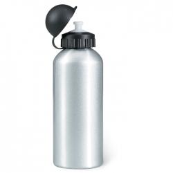 Metalowa butelka