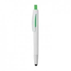 Plastikowy touch pen