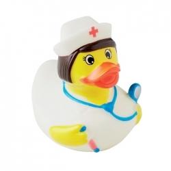 Kaczka-pielęgniarka z pvc