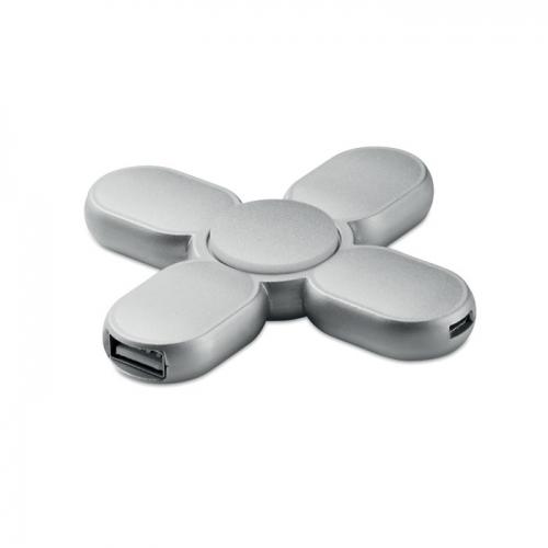 Spinner -hub