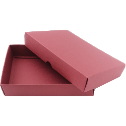 Pudełko (25,2x18,5x2,3cm)