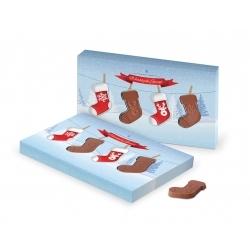 Gift socks