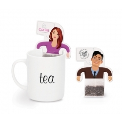 Tea 2 cup valentine