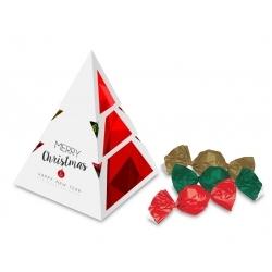 Christmas tipi