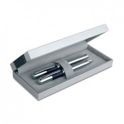 Zestaw piśmienny w pudełku