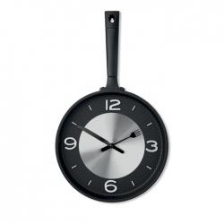 Zegar patelnia