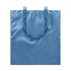 Błyszcząca torba na zakupy