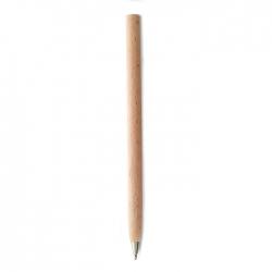 Drewniany długopis