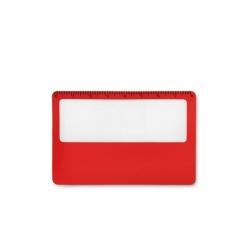 Karta kredytowa – lupa