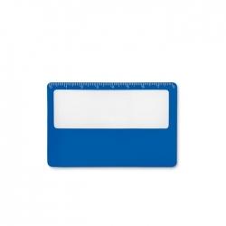 Karta kredytowa – lupa         mo954037