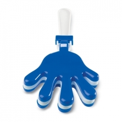 Kołatka w kształcie dłoni