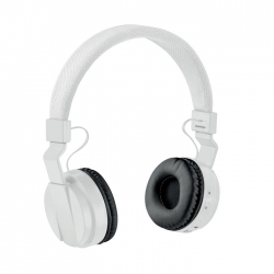 Składane słuchawki bluetooth