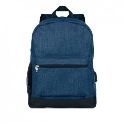 Plecak z zabezpieczeniem