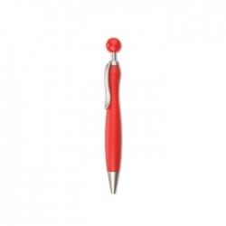 Długopis z okrągłą końcówką