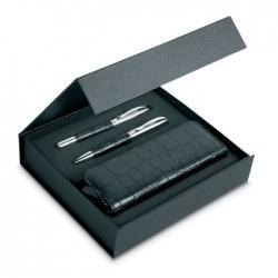 Kpl długopis i cienkopis