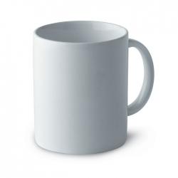 Klasyczny kubek ceramiczny