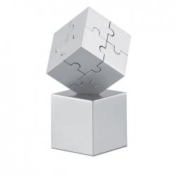 Magnetyczne puzzle 3d