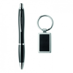 Długopis z breloczkiem