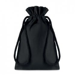 Mała bawełniana torba