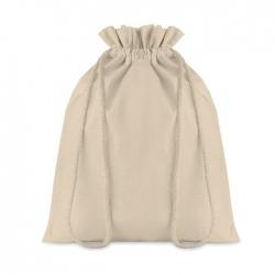 Średnia bawełniana torba