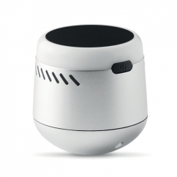 Głośnik z podświetlanym logo