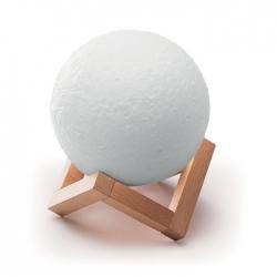 Głośnik bt w kształcie księżyca