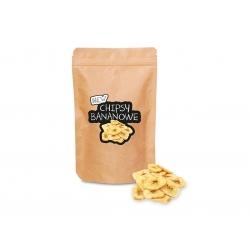 Gryzchipsy xxl chipsy bananowe 35/50 g
