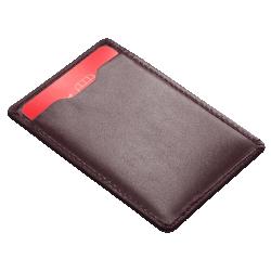 Etui na kartę kredytową RFID