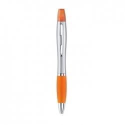 2w1 długopis i zakreślacz