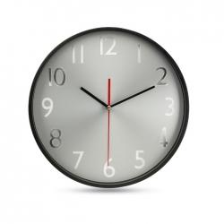 Duży zegar ścienny