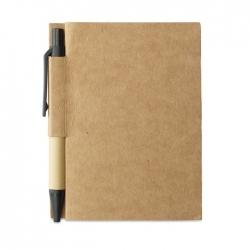 Notes z recyklingu