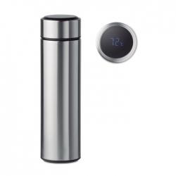 Butelka z termometrem