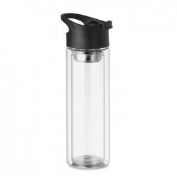 Butelka szklana 380ml