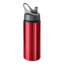 Butelka z aluminium 600 ml