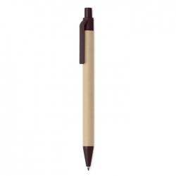 Długopis eko z papieru