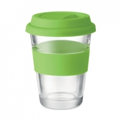 Kubek szklany 350 ml