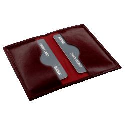 Etui na wizytówki i karty RFID